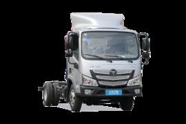 欧马可S1载货车图片