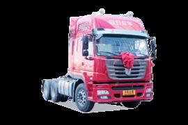 联合卡车E系牵引车