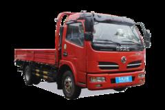 东风福瑞卡(全新)福瑞卡F7载货车图片