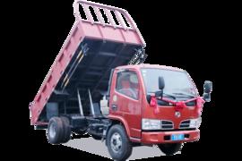 东风福瑞卡F7自卸车