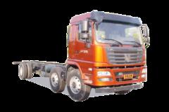 联合卡车联合E系载货车图片