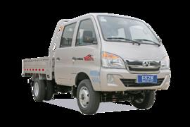 北汽黑豹Q7载货车