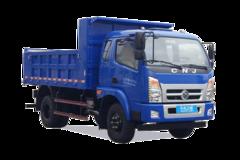 南骏汽车瑞捷D30自卸车图片