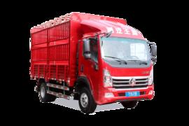 中国重汽成都商用车(原重汽王牌)瑞狮载货车