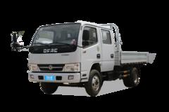 东风凯普特凯普特K6自卸车图片