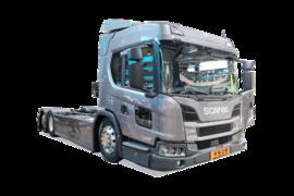 斯堪尼亚L系列载货车