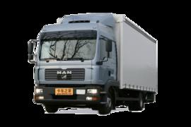 曼TGL载货车