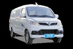 福田祥菱祥菱S封闭货车图片