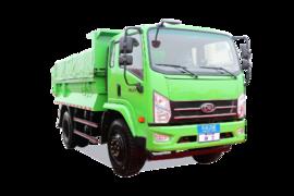南骏瑞吉J30自卸车