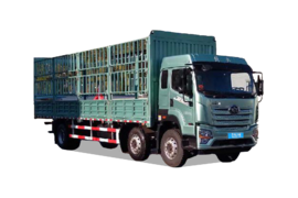 青岛解放解放JK6载货车图片