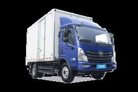 时代汽车(原福田时代)领航载货车
