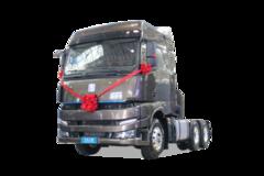 远程汽车远程M100牵引车图片