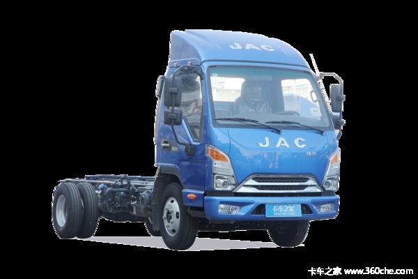 康铃J3载货车报价