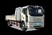 一汽解放J6L电动载货车