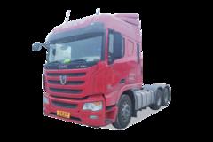 联合卡车联合U⁺系牵引车图片