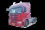 联合卡车联合U⁺系牵引车