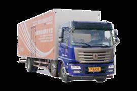联合卡车N系载货车