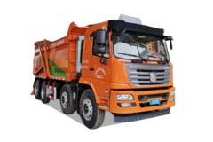 联合卡车联合E系自卸车图片