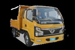 东风福瑞卡(全新)福瑞卡R5自卸车图片