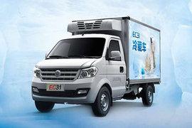 瑞驰EC31电动冷藏车图片