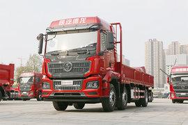 陕汽重卡德龙M3000S载货车
