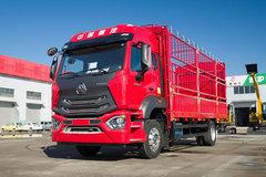 重汽豪沃(HOWO)HOWO N5W载货车图片
