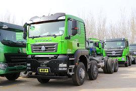 SITRAK G7 自卸车