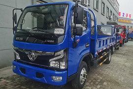 东风福瑞卡(全新)F6自卸车