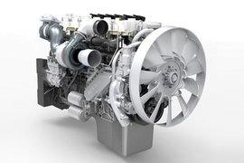 蓝擎WP12系列 发动机