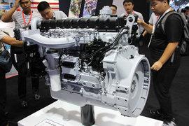WP10系列 发动机