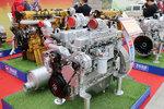 YC6J系列 发动机
