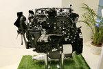 康威系列 发动机