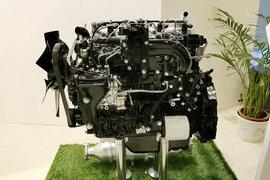 康威4DW系列 发动机