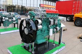 奥威6DM2系列 发动机