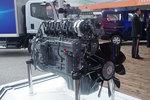 D系列 发动机