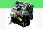 VM系列 发动机