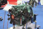 全柴4D系列 发动机
