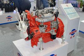 全柴4B系列 发动机