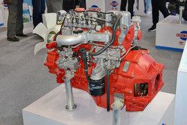 全柴4A系列 发动机