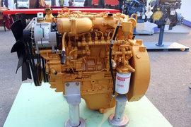 YC4FA系列 发动机