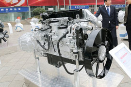 CA4DK1系列发动机图片