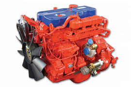 4BK系列 发动机