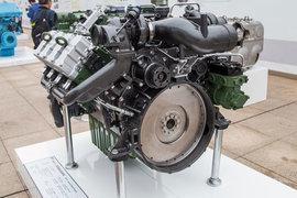 WP17系列 发动机