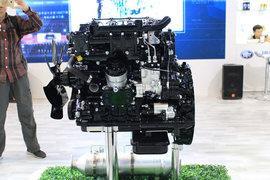 劲威4DB1系列 发动机