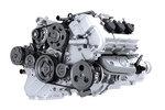 东安M系列 发动机