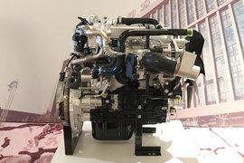 云内德威D20发动机