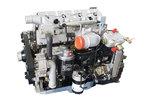 德威F40 发动机