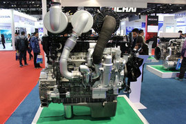 YCK05系列发动机图片
