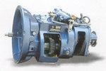 8档系列 变速箱