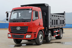 一汽柳特腾威L5M自卸车图片